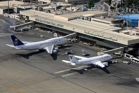 کاهش خدمات فرودگاهها به ایرلاینهای بدحساب و معرفی خوشحسابها