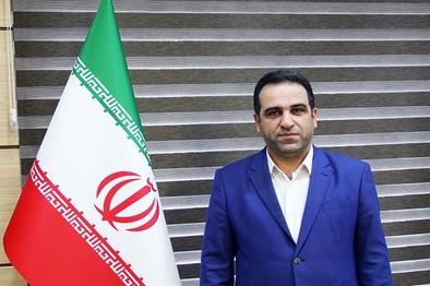 انتصاب رئیس اداره امور بندری و حملونقل چندوجهی در بنادر مازندران