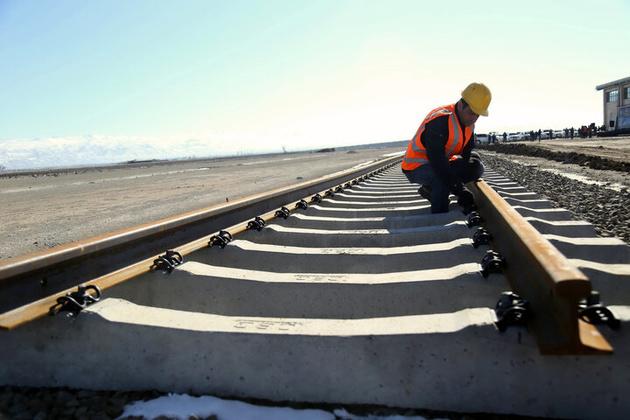 داستان دنباله دار سرقت ریل راه آهن