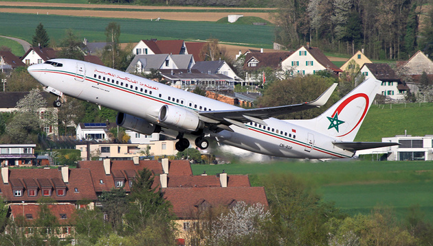 Alitalia Signs Codeshare Agreement With Royal Air Maroc