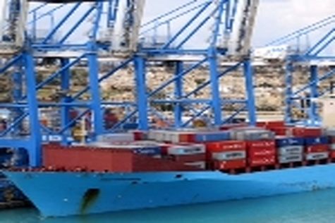 South Port eyes freight changes as shipping landscape changes