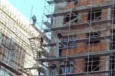 صدور پروانه ساختمانی در زنجان با پیچیدگی های اداری مواجه است