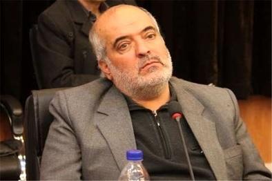 برنامه ریزی برای جابهجایی زائران اربعین با قطار در کرمانشاه