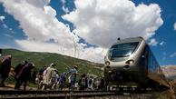 دامغان در جشنواره ملی پسته میزبان قطار گردشگری ایران میشود