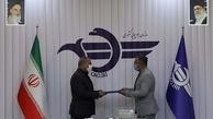 مشاور رییس سازمان هواپیمایی در امور «طراحی و ساخت وسایل پرنده» منصوب شد