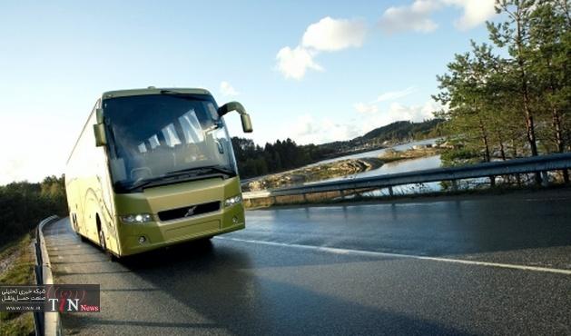 شغل رانندگان وسایل حملونقل برون شهری در ردیف مشاغل سخت قرار میگیرد