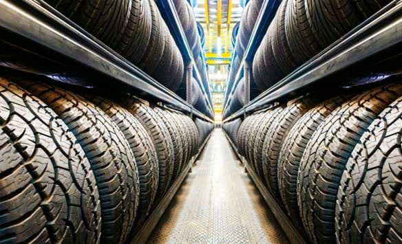 حذف ارز دولتی برای واردات مواد اولیه صنعت تایر ؟
