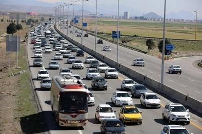 نصب دوربینهای نظارتی در محورهای مواصلاتی استان قزوین
