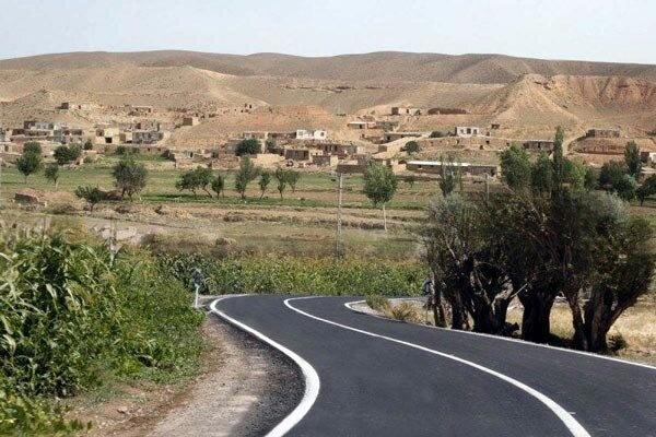 50هزار کیلومتر راه های روستایی کشور نیازمند آسفالت