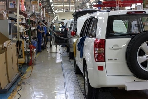 عبور خودروسازان خارجی از چراغ سبز برجام؛ تولید مشترک به جای مونتاژ