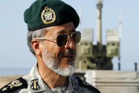 امنیت حاصل از حضور ایران در دریاها نصیب حال بسیاری از کشورها نیز شده است