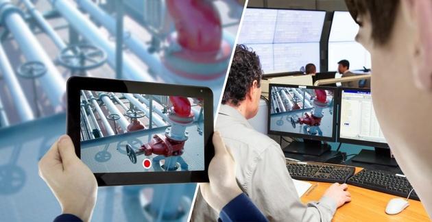 استفاده از سیستم کنترل از راه دور برای بازرسی کشتیها