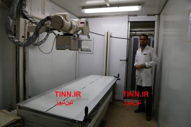 بیمارستان صحرایی ارتش