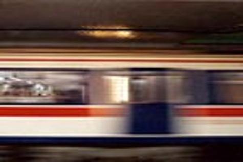 حرکت قطار ها درخط ۵ مترو تهران به حالت عادی باز گشت