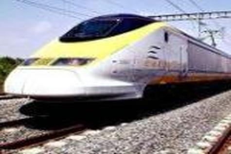 اجرای لاکپشتی پروژه قطار تندروی ۳۰۰ کیلومتری