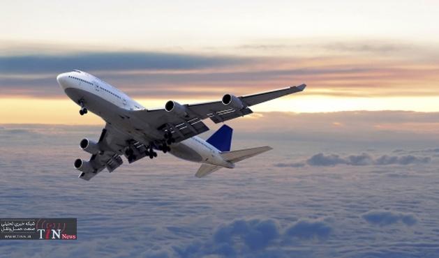 توضیح درباره علائم اختصاری روی بدنه هواپیماها