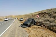 ۶۶ نقطه حادثه خیز در استان کرمانشاه مشخص شد