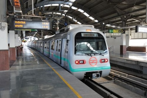 Delhi Metro to lease new trains for Green Line