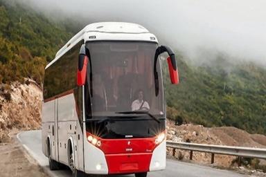 لغو ممنوعیت صدور صورت وضعیت برای اتوبوس های با عمر بالای 15 سال؟