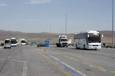 افزایش تردد طی ششماهه اول امسال درمحورهای آذربایجان شرقی