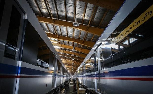 افتتاح 10 کیلومتر از خط 6 مترو در فاز اول
