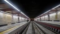 کارگاه درسآموختههای مهندسی و اجرای خط 6 متروی تهران