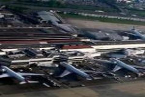 Pakistan step up security measures at Benazir Bhutto Airport
