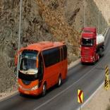 افزایش نرخ کرایه حمل ونقل بار در استان کرمان