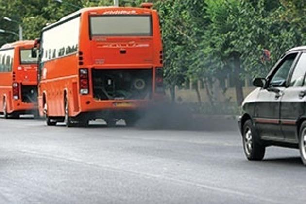 اعتراض شدید محیطزیست به فرار خودروسازها از نصب فیلتر دوده