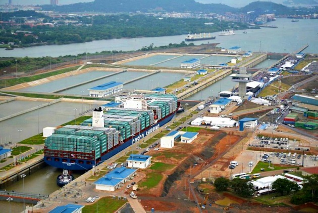Panama and China Kick Off Free Trade Talks With Eye Regional Hub