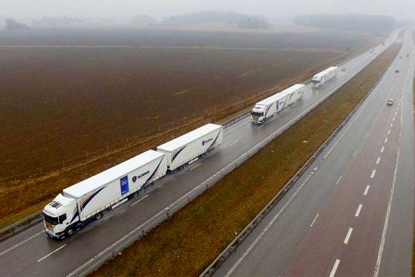 چرا رانندگان کامیون کارگر ساده در نظر گرفته میشوند؟