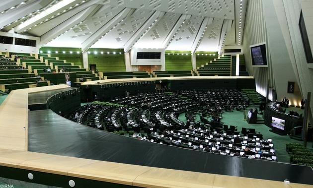 تصویب دوفوریت طرح جلوگیری از افزایش قیمت قیر در مجلس