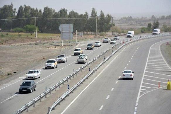 محدودیت ترافیکی جادهها در تاسوعا و عاشورا/محور هراز امشب هم مسدود میشود