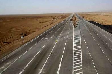 تخصیص اعتبار ۸۰۰ میلیارد تومانی به بزرگراه کوار به فیروزآباد