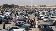 بازار ناآرام خودرو