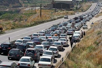 آمارهایی که خودرومحوری ایرانیها را تایید میکند