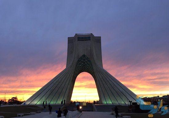 محوطه «برج آزادی» بزرگترین میدانگاه تهران می شود