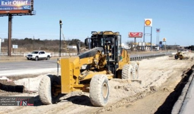 Construction commences on $۳۳۰m Texas SH ۳۶۰ project