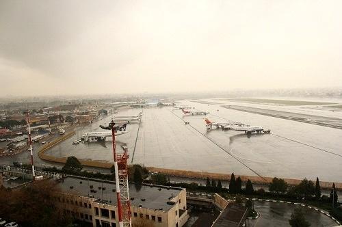 جابهجایی یک میلیون و 300 هزار مسافر از پرترافیکترین فرودگاه کشور