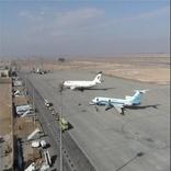 تشریح اقدامات فرودگاه اصفهان در استقبال از مسافران نوروزی