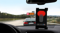 Connected cars project aims to end multi-car crashes on UK motorways