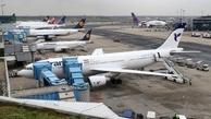 کارنامه جابهجایی  مسافران هوایی از زبان سخنگوی سازمان هواپیمایی