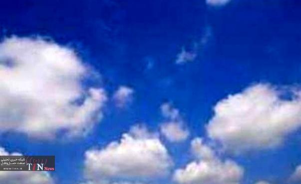 پیش بینی هواشناسی از افزایش ابر و بارش رگباری در خراسان جنوبی