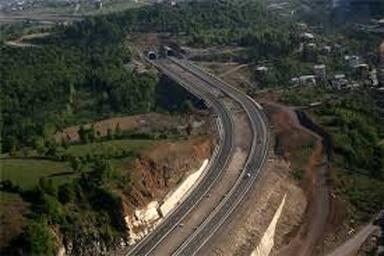 یک پیشنهاد در مورد ساخت فاز سوم آزاد راه تهران- شمال