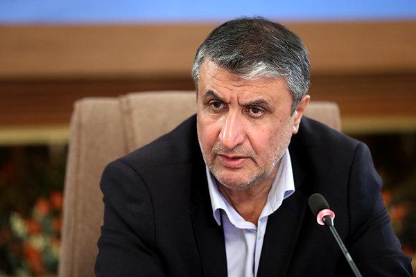 خطوط کشتیرانی منظم ایران و عمان برقرار می شود