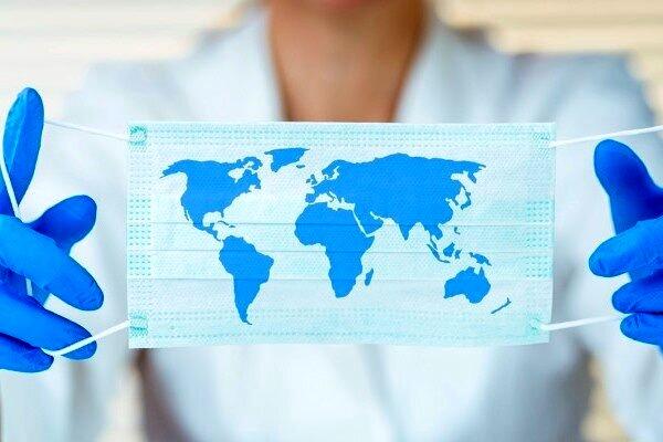 کرونا در جهان/ افزایش جهشی تعداد مبتلایان در برزیل، مکزیک و پاکستان
