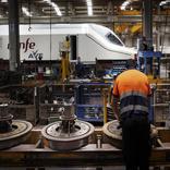 Talgo developing plans for UK rolling stock factory
