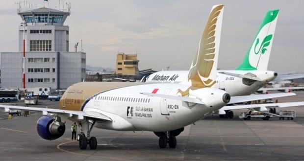 اعزام و پذیرش 427هزار مسافر از فرودگاه مشهد در ایام نوروز