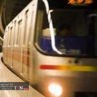 خط یک مترو تبریز تا سال ۹۷ بهرهبرداری نمیرسد