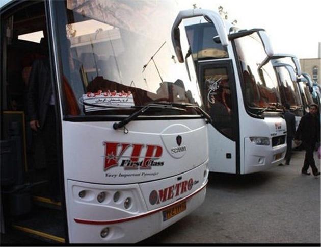 ناوگان حمل و نقل درون و برون شهری ایلام ساماندهی می شود